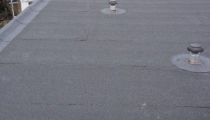 verwijderen dakgrind